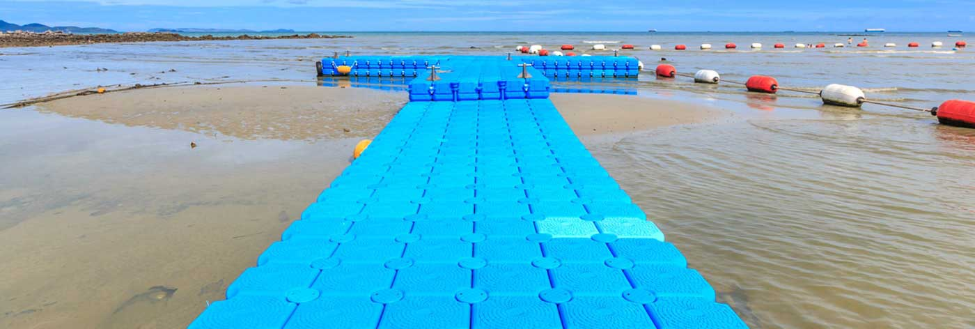 Inco-Floating jetty