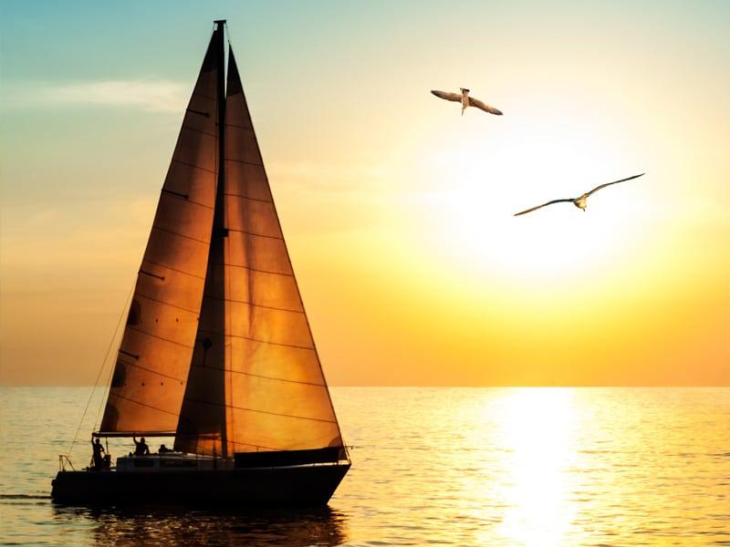 sailboat - Inco