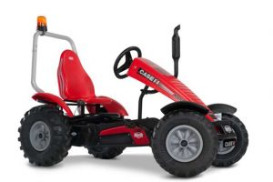BERG Case IH with Roll Ba - Inco