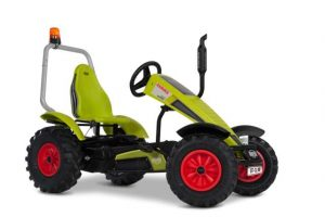 BERG Claas BFR with Roll Bar - Inco