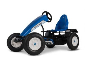 BERG Extra Sport BFR Side 2 - Inco