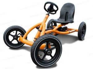 BERG Buddy Orange - Inco