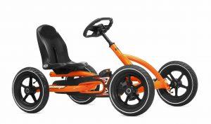 BERG Buddy Orange 2 - Inco