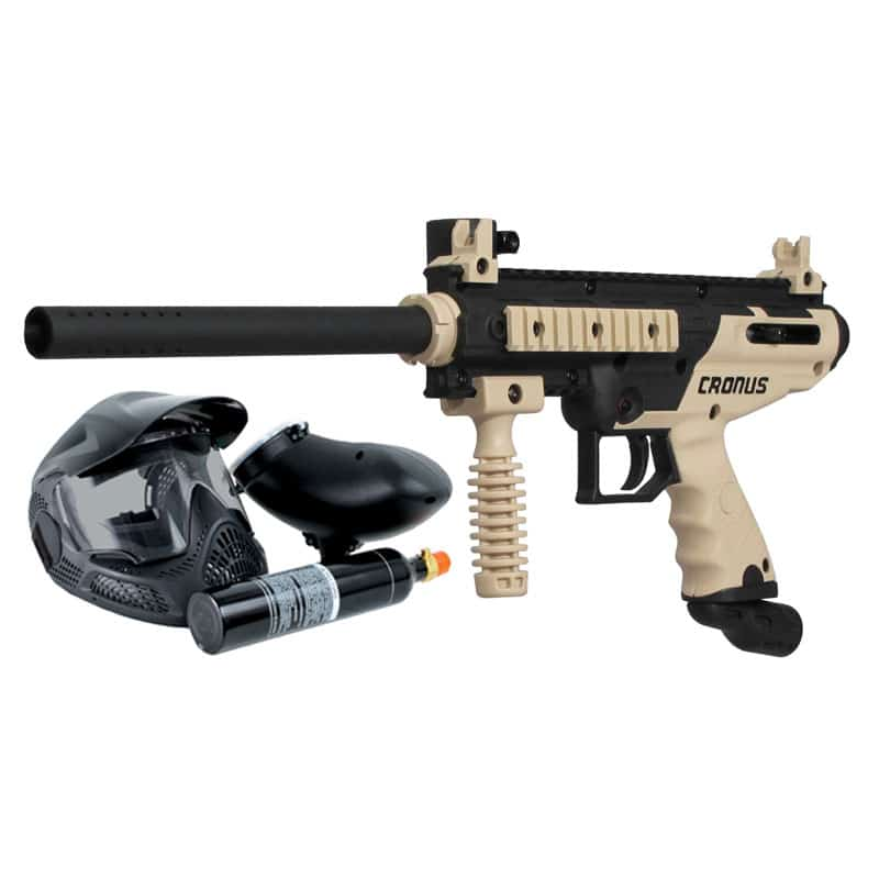 Cronus Paintball Kit - Inco