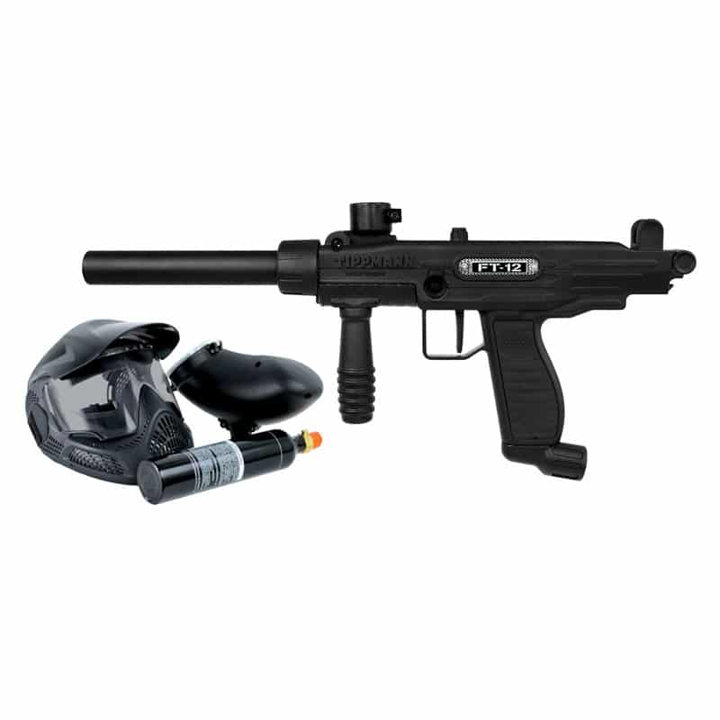 FT-12 Paintball Kit - Inco