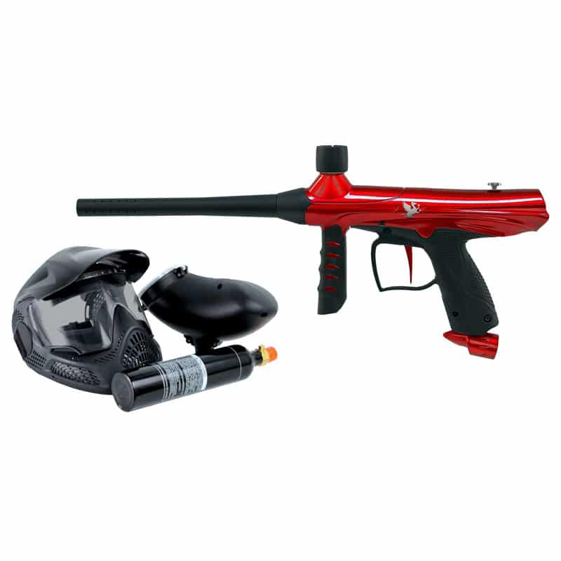 Gryphon Paintball Kit - Inco