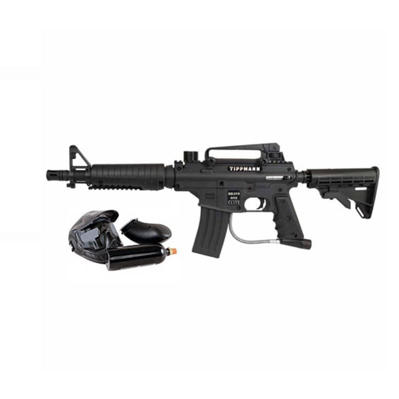 Tippmann Bravo One Elite - Inco