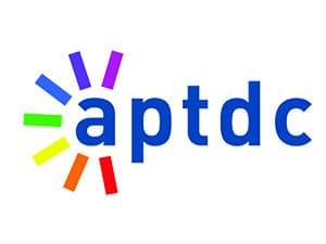 aptdc Logo