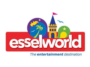 Essel Word Logo - Inco