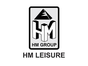 HM Leisure logo - Inco