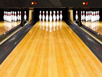 Ten-pin bowling - Inco