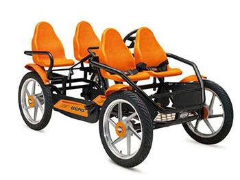 Berge Go Karts - Inco