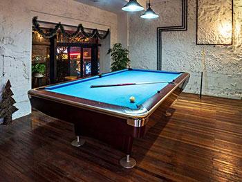 Pool / Billiards Tables - Inco