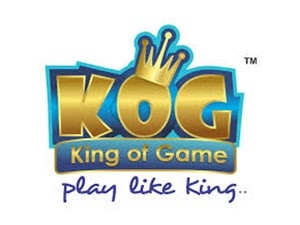 King Game Logo - Inco