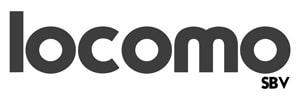 Locomo SBV Logo