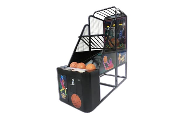 Arcade Big Basketball