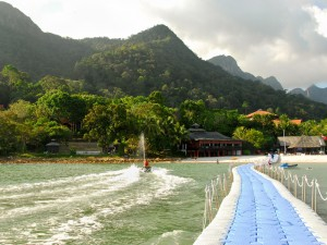 Resort Langkawi Malaysia - Inco