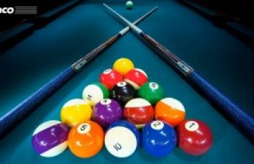 5 POOL TABLE GAMES WHICH YOU MAY NOT HAVE PLAYED BEFORE