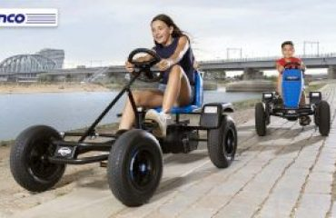 Inco Mechel: Here's Why You Should Buy Berg Go Karts From Us