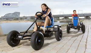 Why You Should Buy Berg Go Karts From Us   Inco Mechel